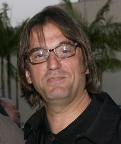 Photo of Chris Gerolmo
