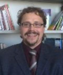 Photo of David Boutland