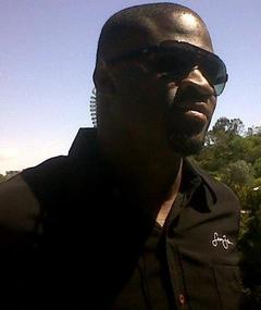 Photo of John Solomon