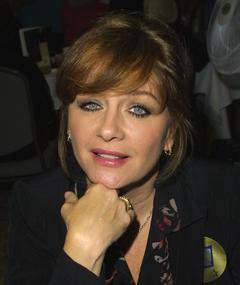Photo of Patti D'Arbanville