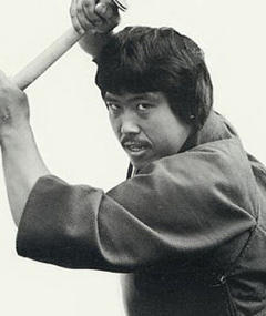 Photo of Toshiro Suga