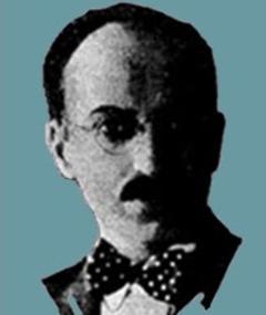 Photo of Theodore Apstein