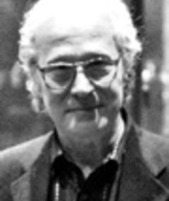 Photo of Geoffrey Case