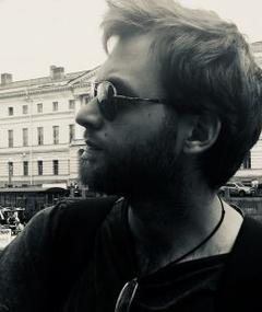 Photo of Matei Vasilache