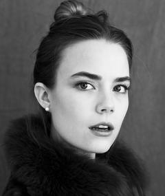 Photo of Rebecca Rittenhouse