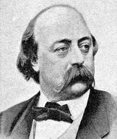 Photo of Gustave Flaubert