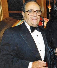 Photo of Walter Grauman