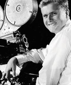 Photo of Howard Rubie