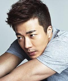 Photo of Kwon Sang-woo