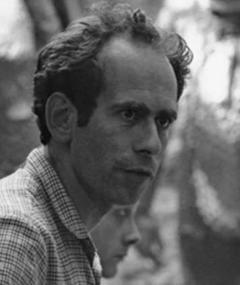 Photo of Peter Grimwade