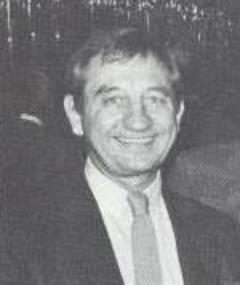 Photo of Richard Everitt
