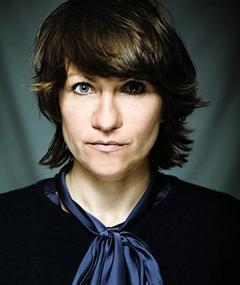 Photo of Sigrid Hoerner