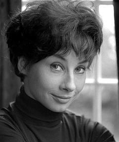 Photo of Carole Ann Ford