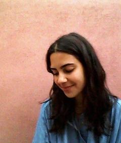 Photo of Joana Veloso