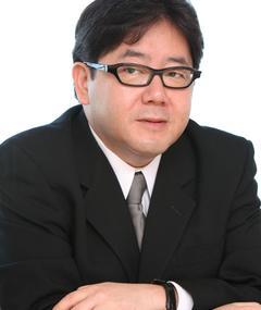 Poza lui Yasushi Akimoto