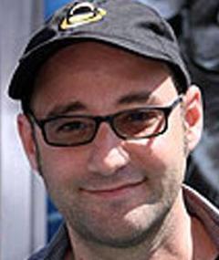 Photo of Ron J. Friedman