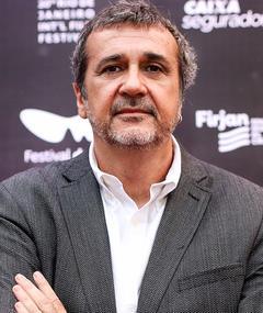 Photo of José Alvarenga Jr.
