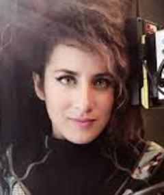 Photo of Carmen Cabana