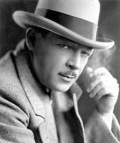 Photo of Arthur Housman