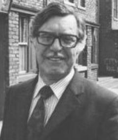 Photo of H.V. Kershaw
