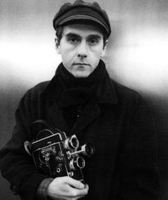 Photo of Jem Cohen