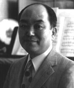 Photo of Takanobu Saitô