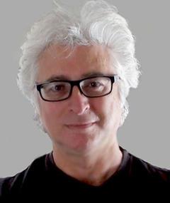 Photo of Nicholas Bufalo
