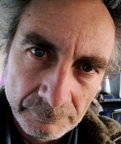 Photo of Robert Hargreaves