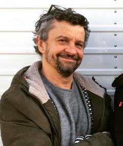 Photo of Antoine Garceau