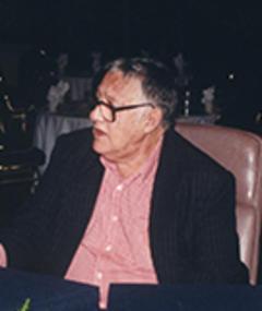 Photo of Warren Steibel