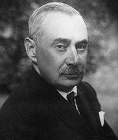Photo of Gyula Krúdy