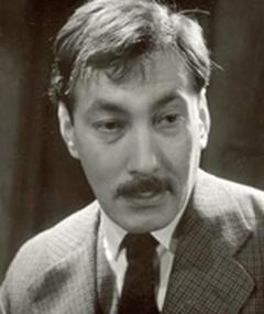 Photo of Ernõ Szénási