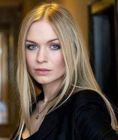 Photo of Elma Stefania Agustsdottir