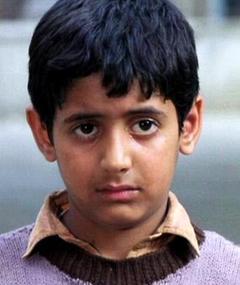 Photo of Amir Farrokh Hashemian