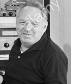 Photo of Fred Kamiel