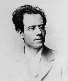 Photo of Gustav Mahler