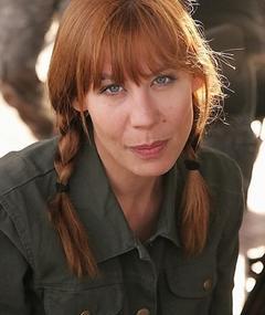 Photo of Darya Yugrens
