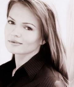 Photo of Claudette Mink