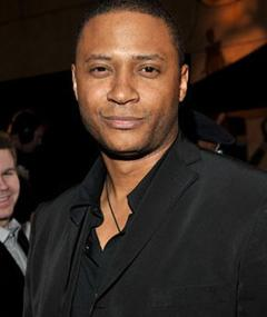 Photo of David Ramsey