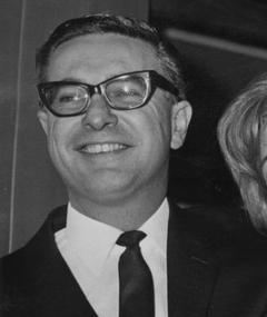 Photo of Bill Hitchcock