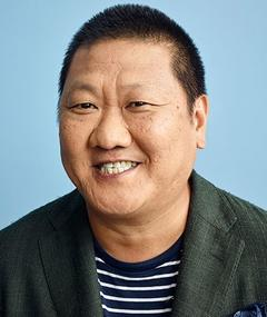 Photo of Benedict Wong