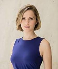 Photo of Emily Vere Nicoll