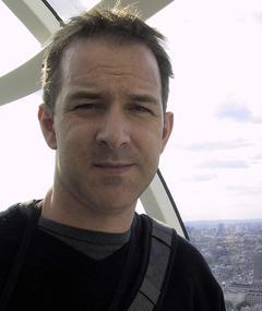 Photo of Robert Ivison