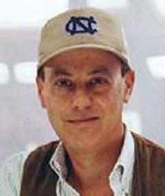 Photo of Michael Piller