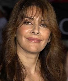 Photo of Marina Sirtis