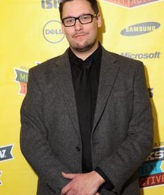 Photo of Timo Vuorensola