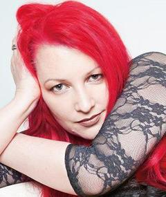 Photo of Jane Goldman