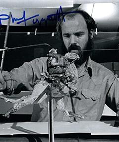 Photo of Phil Tippett