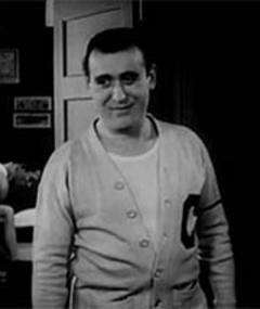 Photo of Carl Harbaugh