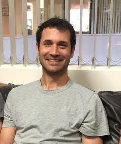 Photo of Mark Conte